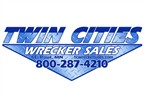Twin Cities Wrecker Sales
